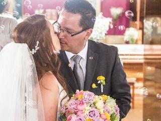 La boda de Brenda y Roberto 2