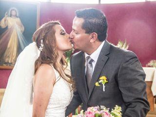 La boda de Brenda y Roberto 3