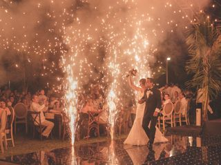 La boda de Dayana y Sergio 3