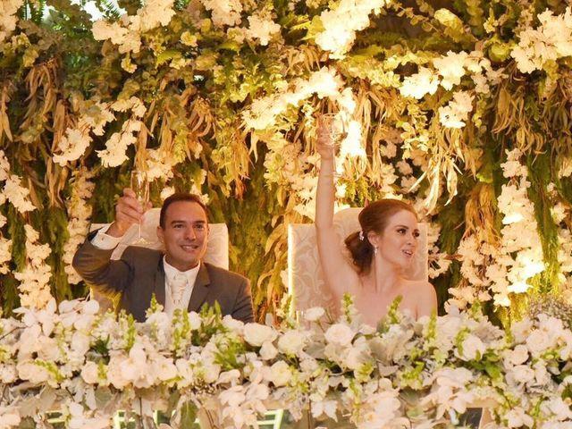 La boda de Nohemi y Rogerio