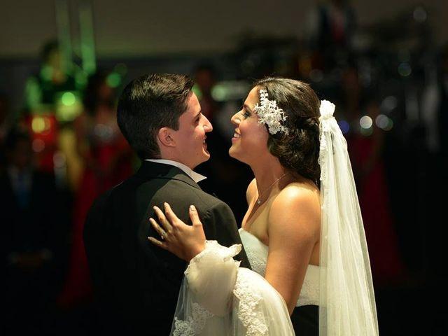 La boda de Anais y Sergio