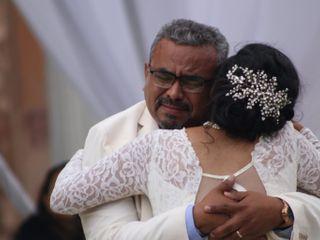 La boda de Denis y Martín 3