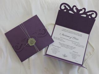 La boda de Mariana y César 3