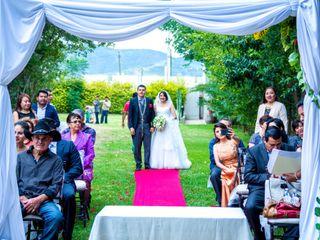 La boda de Faty y Roger 1