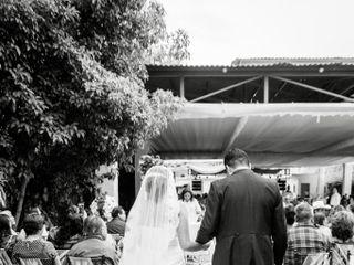 La boda de Faty y Roger 2