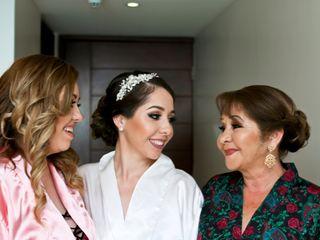 La boda de Gabriela y Oscar 2