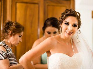 La boda de Lucía y Giovanni 3