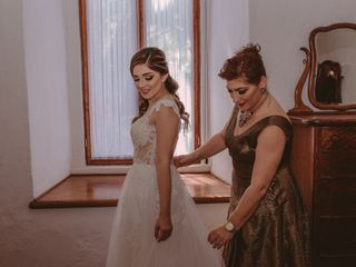 La boda de Mónica y Roberto 3