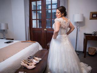 La boda de Carolina y Antonio 2