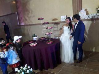 La boda de Jaqueline y Carlos 3