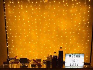 La boda de Lety y Oscar 2