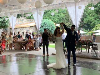 La boda de Tammy  y Diego  3
