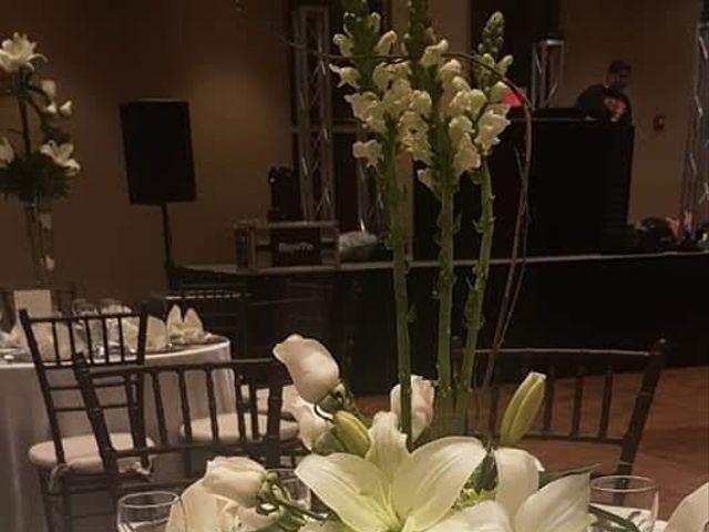 La boda de Oscar y Lety en Monterrey, Nuevo León 5