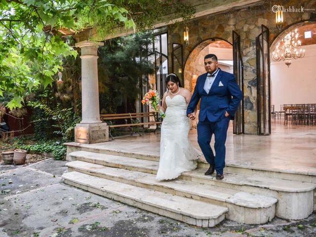 La boda de Alexia   y Gabriel