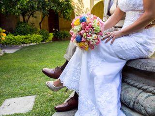 La boda de Rosario y Alejandro 3