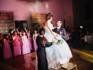 La boda de Karime  y Miguel  3