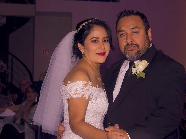 La boda de Byanca y Isaac