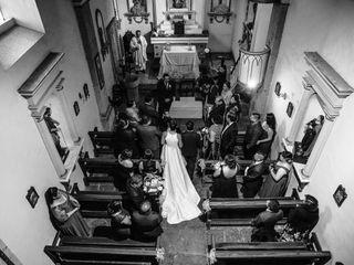 La boda de Itzel y Ernesto 1