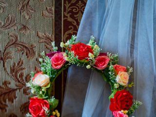 La boda de Kenat y Alejandro 3
