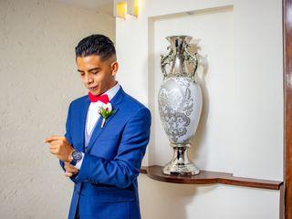 La boda de Fernanda y Elo 3