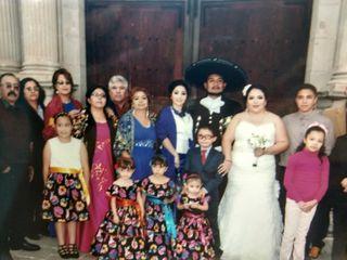 La boda de Patricia y Erik 2