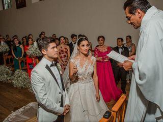 La boda de María José y Juan 1