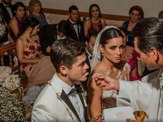La boda de María José y Juan 2