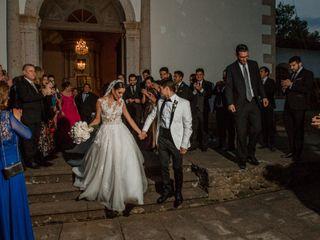 La boda de María José y Juan 3