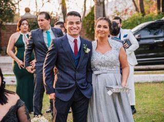 La boda de Verónica y Eduardo 3