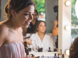 La boda de Ximena y Fernando 2