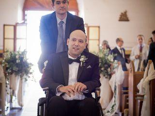 La boda de Irma y Hector 1