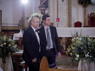 La boda de Irma y Hector 3
