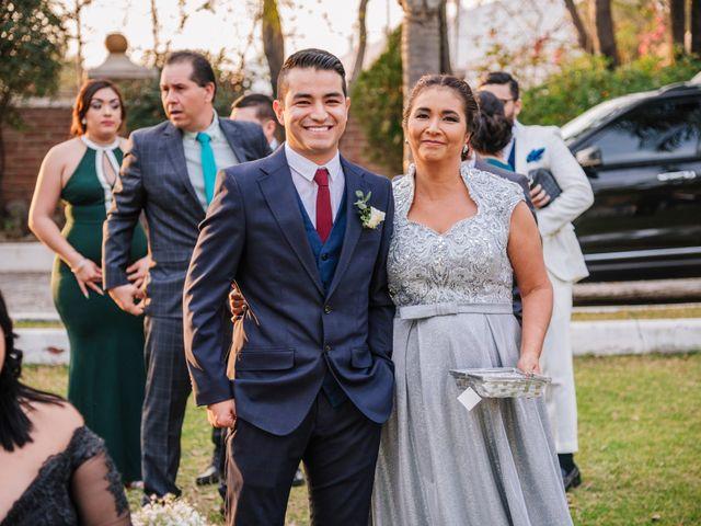 La boda de Eduardo y Verónica en Tlaquepaque, Jalisco 4