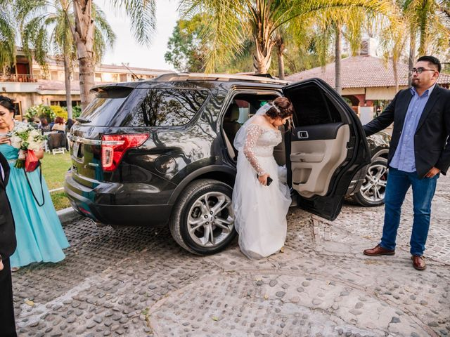 La boda de Eduardo y Verónica en Tlaquepaque, Jalisco 5