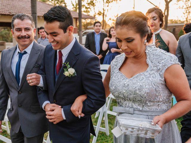 La boda de Eduardo y Verónica en Tlaquepaque, Jalisco 7