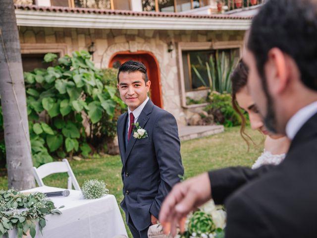 La boda de Eduardo y Verónica en Tlaquepaque, Jalisco 8