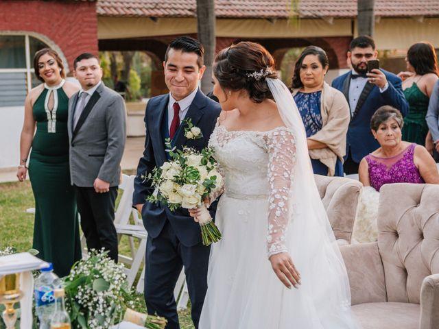 La boda de Eduardo y Verónica en Tlaquepaque, Jalisco 9