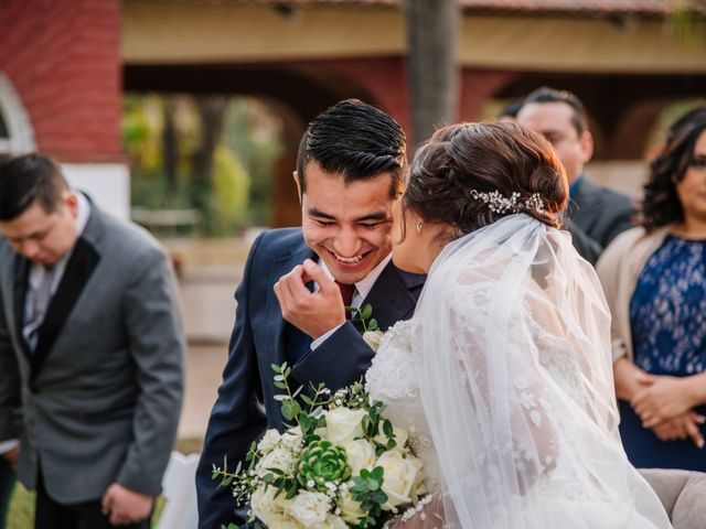 La boda de Eduardo y Verónica en Tlaquepaque, Jalisco 1