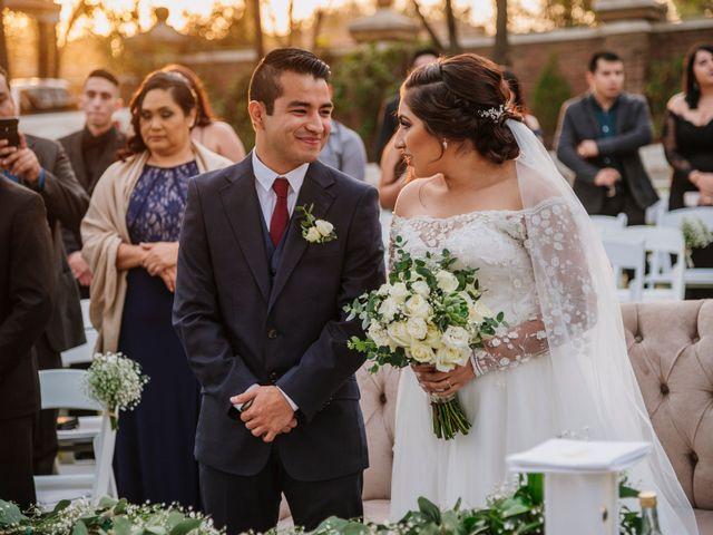 La boda de Eduardo y Verónica en Tlaquepaque, Jalisco 10