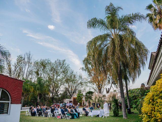 La boda de Eduardo y Verónica en Tlaquepaque, Jalisco 11