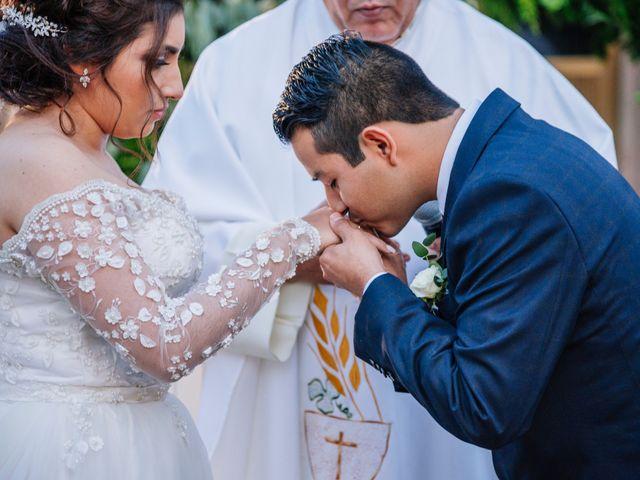La boda de Eduardo y Verónica en Tlaquepaque, Jalisco 12