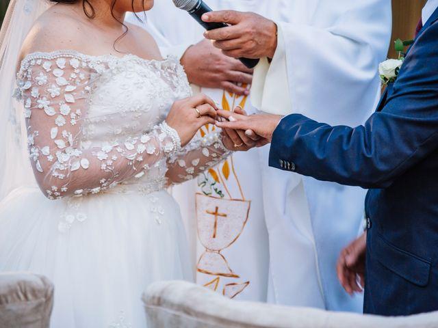 La boda de Eduardo y Verónica en Tlaquepaque, Jalisco 13