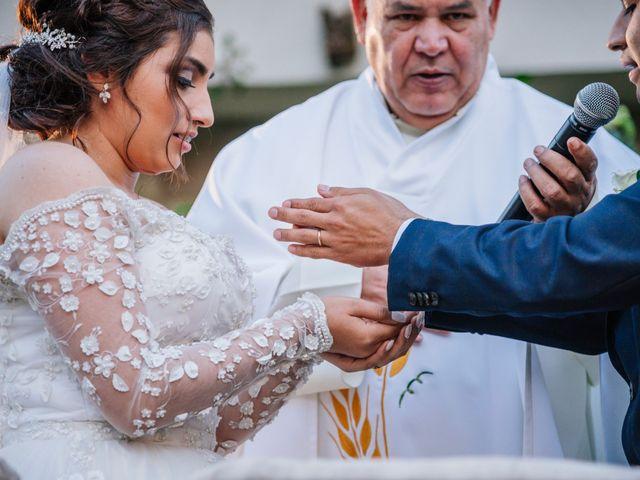 La boda de Eduardo y Verónica en Tlaquepaque, Jalisco 14