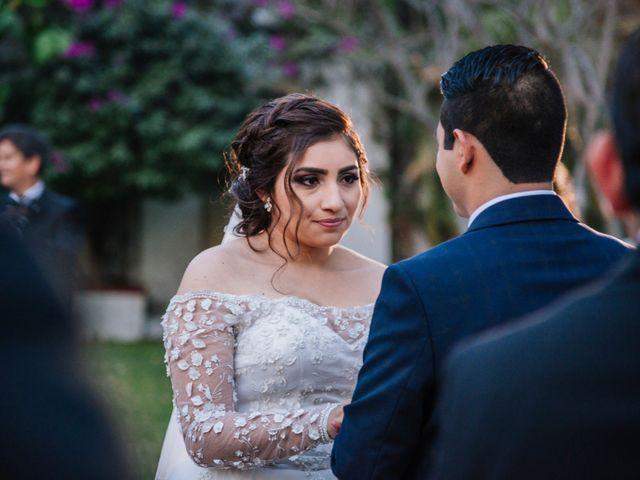 La boda de Eduardo y Verónica en Tlaquepaque, Jalisco 15