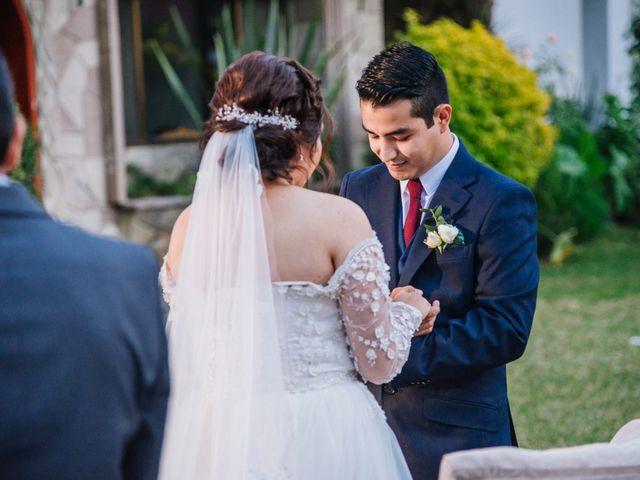 La boda de Eduardo y Verónica en Tlaquepaque, Jalisco 16