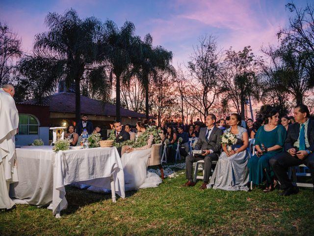 La boda de Eduardo y Verónica en Tlaquepaque, Jalisco 18
