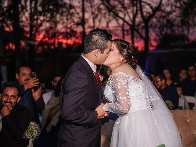 La boda de Eduardo y Verónica en Tlaquepaque, Jalisco 19