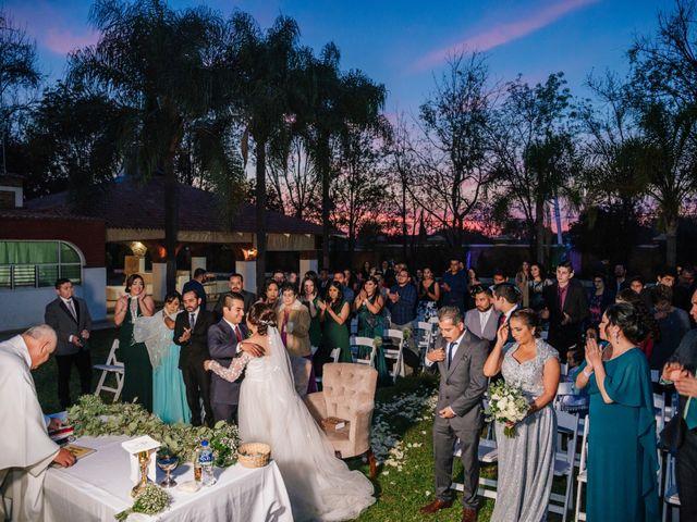 La boda de Eduardo y Verónica en Tlaquepaque, Jalisco 20