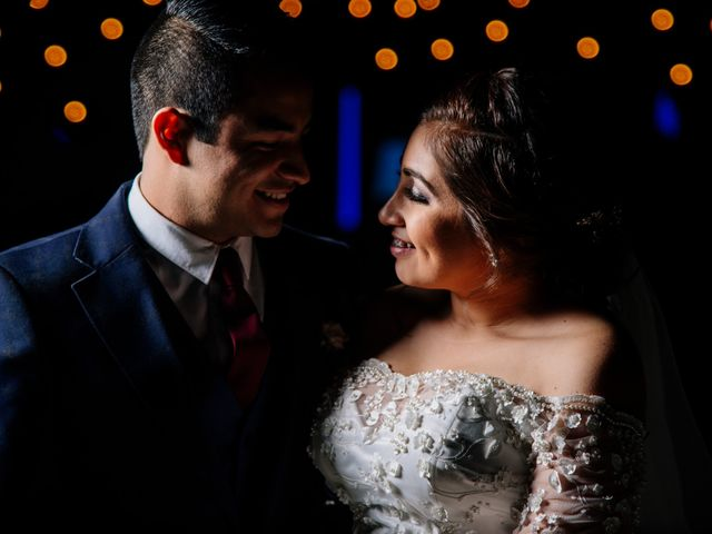 La boda de Verónica y Eduardo
