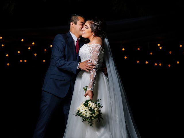 La boda de Eduardo y Verónica en Tlaquepaque, Jalisco 21